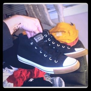Other - Converse All Star Mids